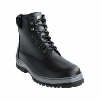 Антистатические кожаные ботинки с композитным подноском 8448
