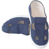 Антистатическая обувь DOKA-U002 для чистых помещений