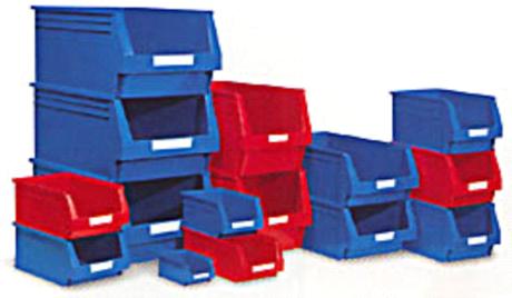 Лоток складской составной DOKA-3027