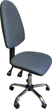 Антистатический стул DOKA-D025